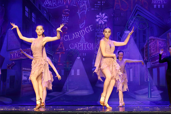 "Pictures from spectacular dance show ""Ballroom on Broadway"" - Orgnized by Spotlight Dance Center - Philadelphia. Photographer PA, NJ, NY  - Photographer Gosia & Steve Tudruj 215-837-6651 www.momentsinlifephoto.com"