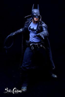 Batman Past Time