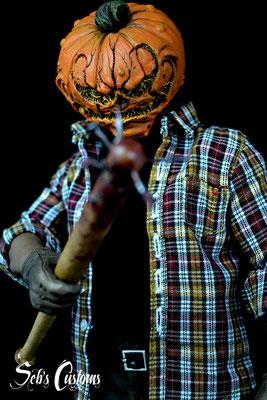 Jack O'Lantern 3