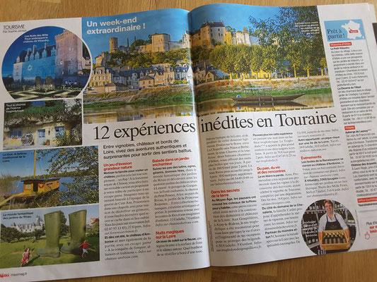 maxi-magazine-visite-vignoble-cave-Touraine-Tours-Vouvray-Amboise-sortie-originale-insolite-litterature-lecture