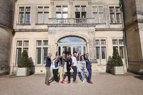 Vallee-Loire-Touraine-Tours-Amboise-wedding-planner-organisation-mariage-unique-chateau-equipe-professionnels