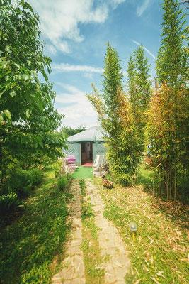 hebergement insolite-vallee-Loire-proche-vignobles-visite-cave-degustation-Touraine-Tours-Amboise-Vouvray