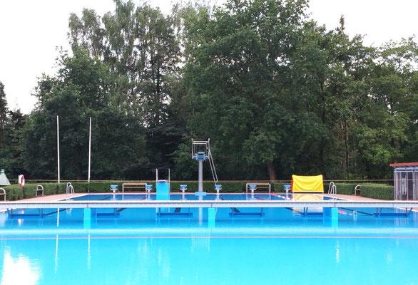 Schwimmbad Waldeck e. V.
