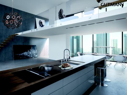 Dunstabzugshaube sinn oder unsinn küchen sisting concept store