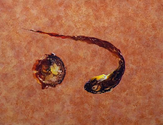 """""""Sunreeper"""", 100cm x 130cm"""