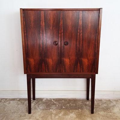 Cabinet en palissandre de Rio style scandinave