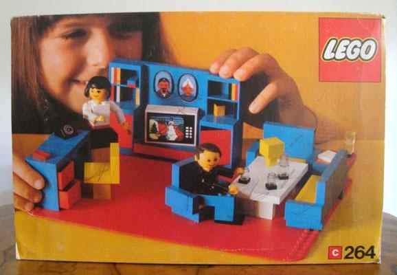 LEGO vintage 264