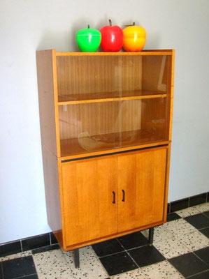 Meuble modulable années 50 vintage