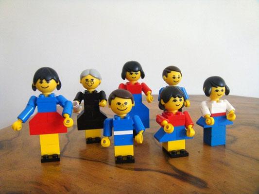 LEGO vintage 200