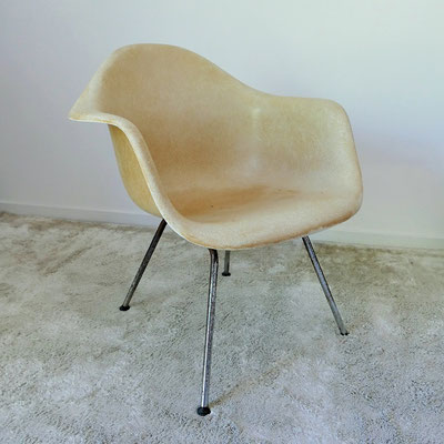 Fauteuil LAS Charles et Ray Eames