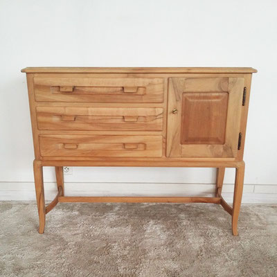 Bahut commode vintage