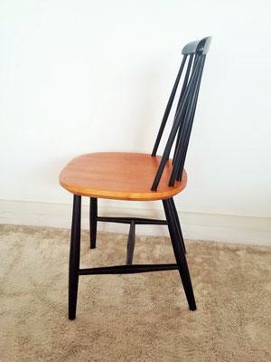 Chaise scandinave type Tapiovaara