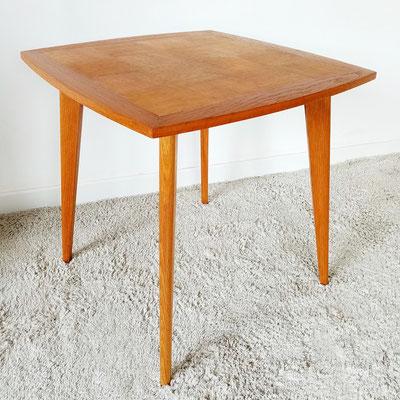 Table basse Chêne vintage