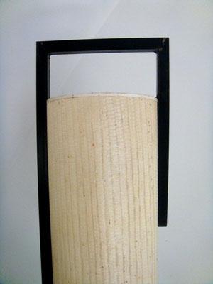 Lampadaire tablette années 50