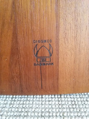 Planche plateau scandinave Digsmed