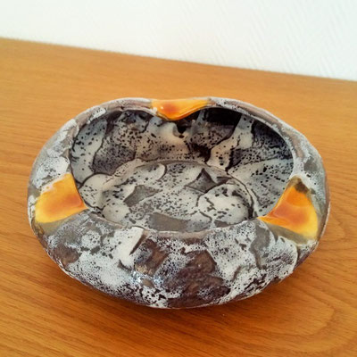 Cendrier céramique - 10 €