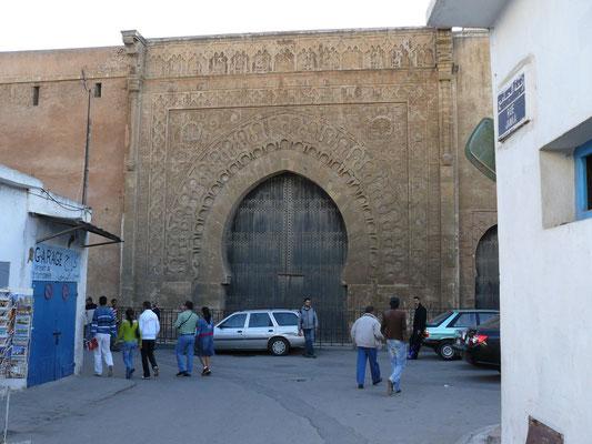 Remparts de Rabat