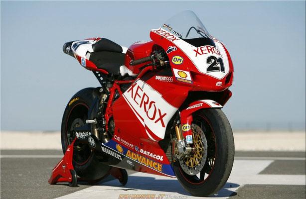 Monstermob Ducati