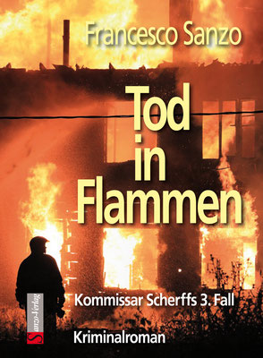 Tod in Flammen - Francesco Sanzo