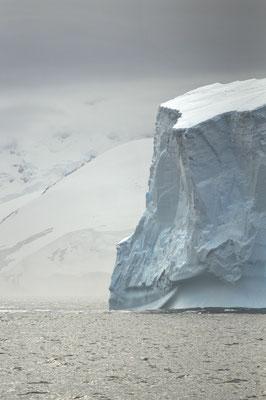 15/ French Passage, PÉNINSULE ANTARCTIQUE - 65,2°S, 64,3°O ANTARCTIQUE
