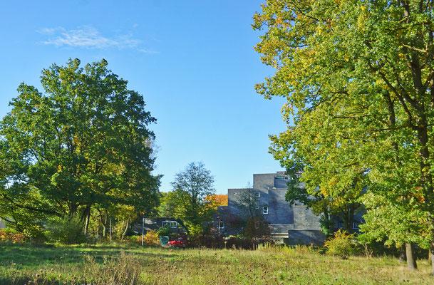 Finnstadt im Nordwesten