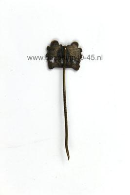 NSNAP Lidmaatschap speld pin Majoor Kruyt .