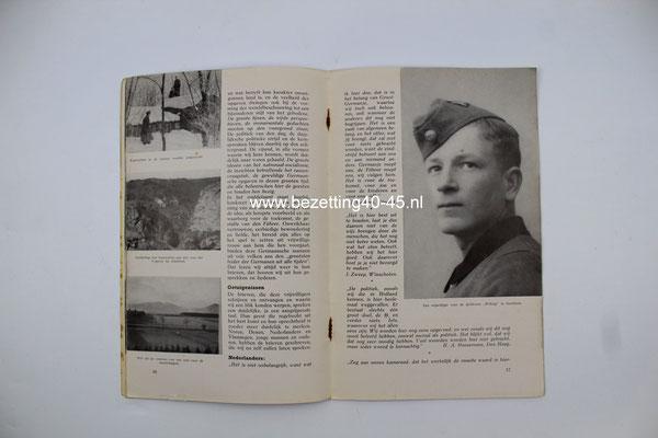 ederlandsche-SS De-weg-tot-germaansche-lotsverbondenheid-opleidingskamp-sennheim-brochure 1941.