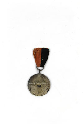 NSB WA Medaille Marsch 't Noorden 1942
