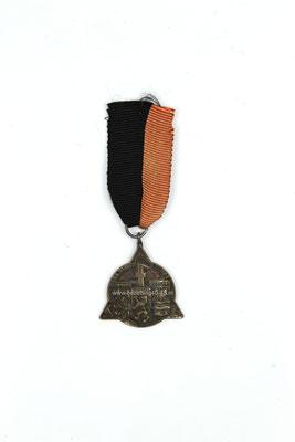 NSB WA Marsch 't Zuiden Medaille 1941.