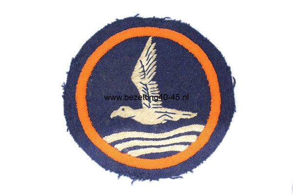 Embleem van het jeugdstorm sporttenue - Dutch youth storm sport uniform badge