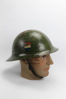 Nederlandse m16 helm TENO