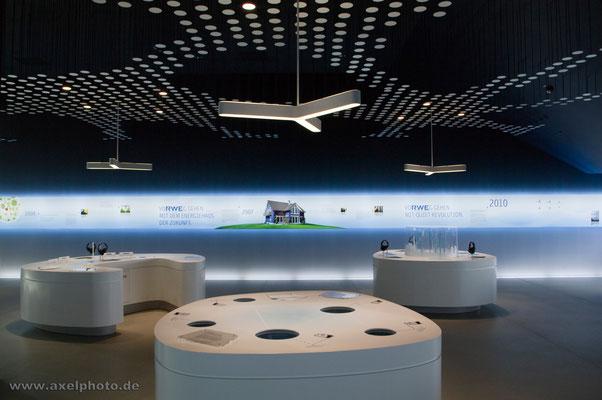 Nürburgring AG/RWE