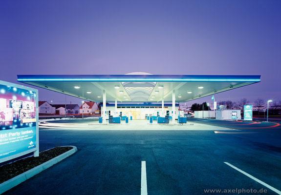 Aral Tankstelle Augel GmbH