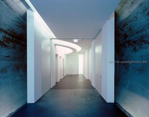 Arp Museum Rolandseck - Architekturbüro Richard Meier