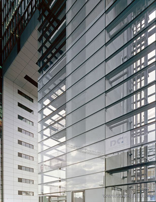 Kranhäuser Köln Architektenbüro BRT Bothe Richter Teherani 1
