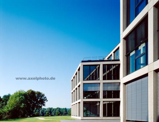 GWI - Architekturbüro Schommer
