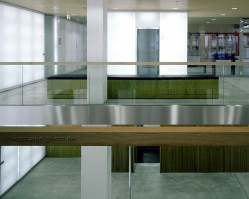 Rheinisches Landesmuseum Bonn - Gerhard Bosch Lohrer Architektengruppe