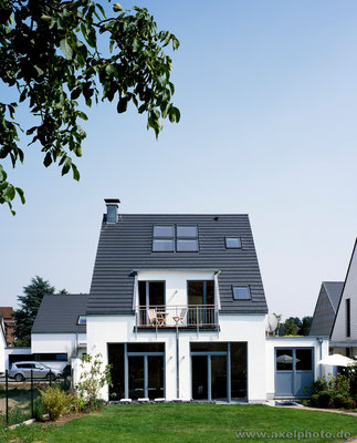 Architekturbüro Marciniak Köln EFH