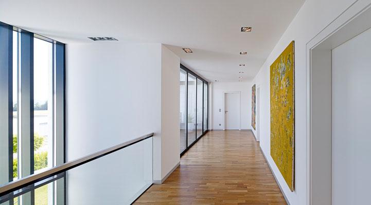 Villa Andernach - Architekturbüro Käfer