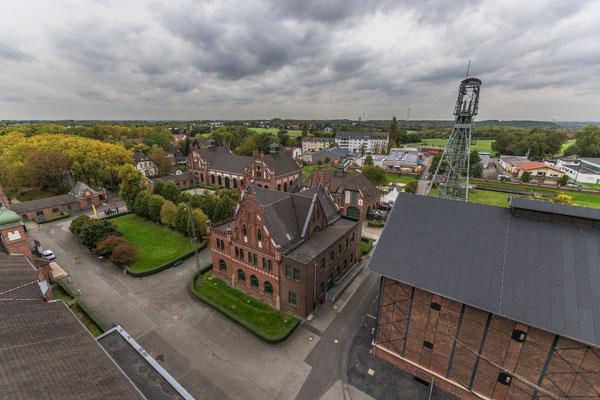LWL-Industriemuseum Zeche Zollern Dortmund