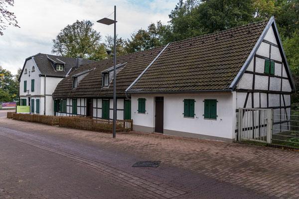 St. Antony Hütte Oberhausen
