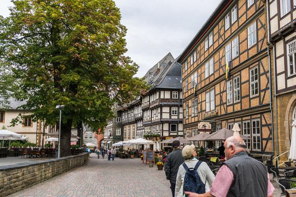 Goslar (Foto: Bruno Riedhauser)