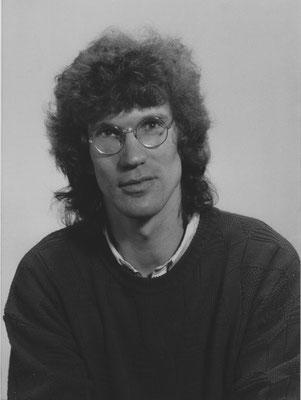 WDR-Pressefoto 1986