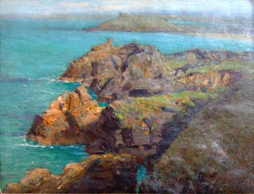 Arthur Meade  'Clodgy'