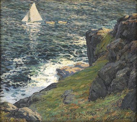 Wilson Henry Irvine  'Clodgy'