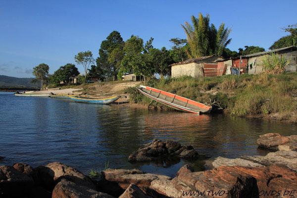 IBURIBO - HERRLICH GELEGEN AM APONWAO RIVER