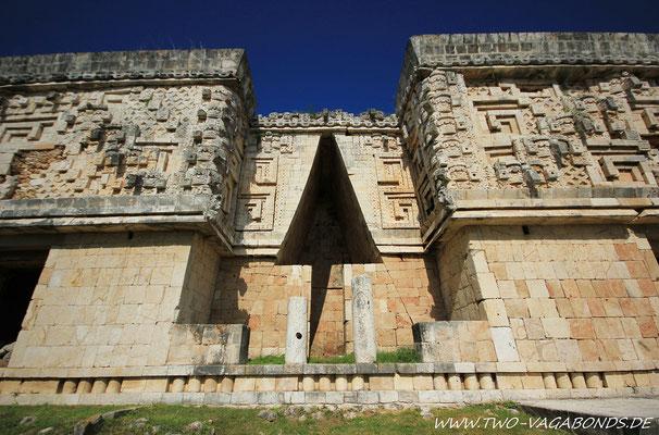 PALACIO DE GOBERNADOR