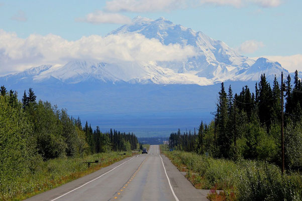 WRANGELL ST. ELIAS MOUNTAINS