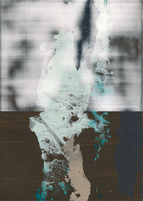 "René Korten - ""And Skin"", Nr. 13 (2018)"