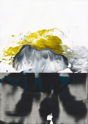 "René Korten - ""And Skin"", Nr. 47 (2019)"